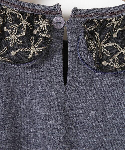 zuppa di zucca / ズッパ ディ ズッカ Tシャツ   製品洗長袖Tシャツ   詳細5